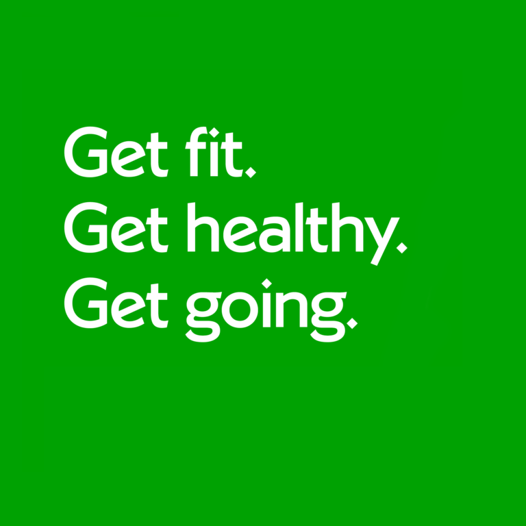 Image for Nuffield Health tagline
