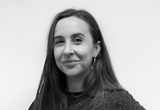 Gemma Wilson writer portrait